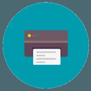 kleurenprinter