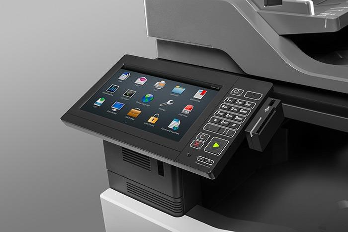 Lexmark XC8155-XC8160 DePrinterexpert