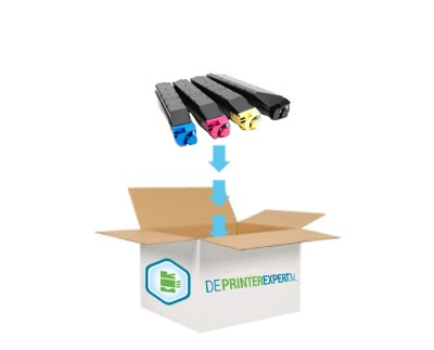 Managed Print Service toners