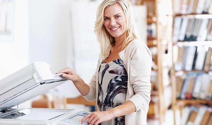 Managed Print Service