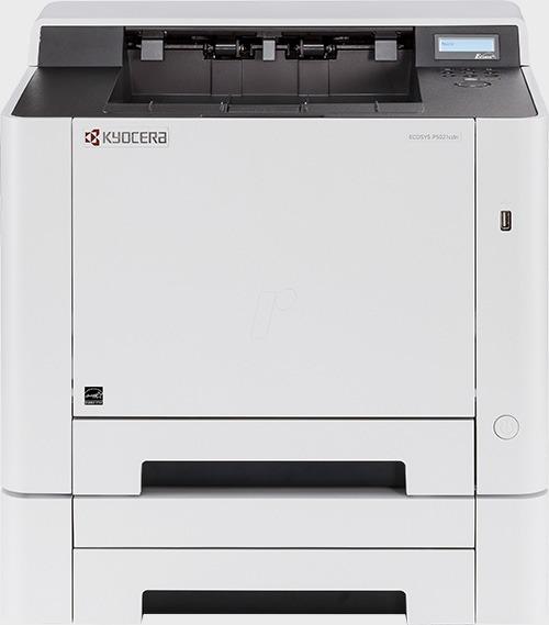 ECOSYS P5021CDN DePrinterexpert