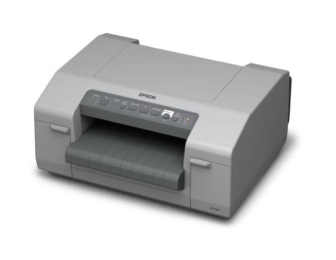 Epson ColorWorks C831 kleuren labelprinter