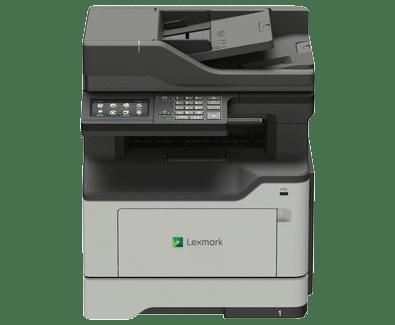 Lexmark XM1242 DePrinterexpert