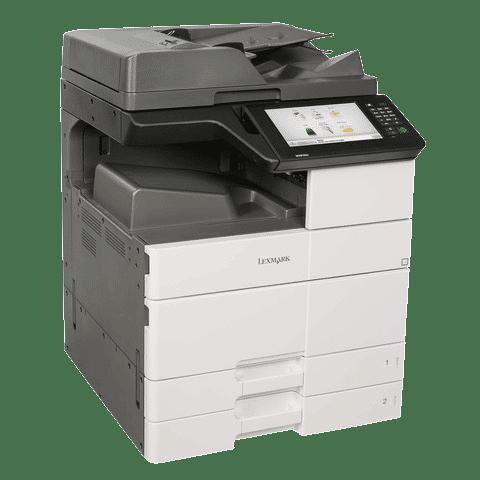 Lexmark XM9165 DePrinterexpert