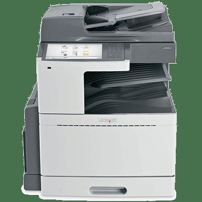 Lexmark XS950de