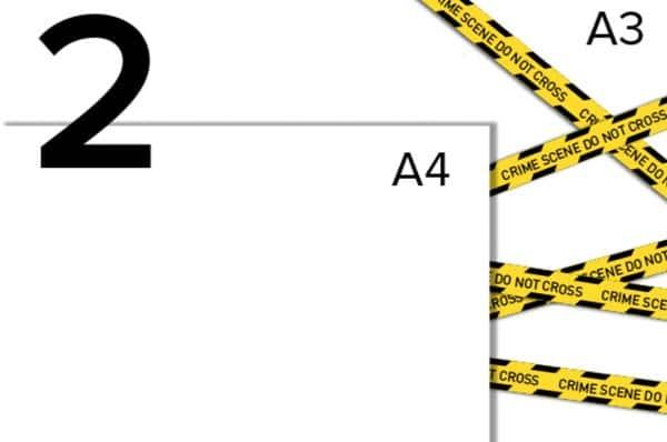 """Top 5 van de grootste """"printmisdaden"""" op kantoor en hoe je deze kunt voorkomen"""