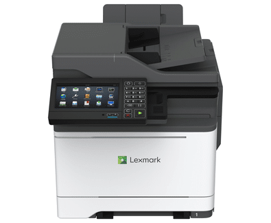 Lexmark CX625adhe DePrinterexpert