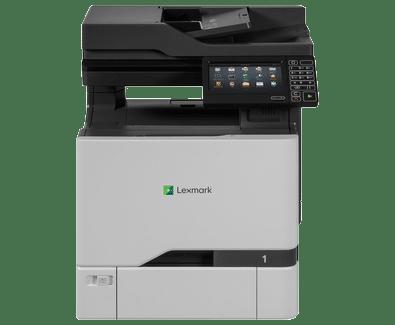 Lexmark CX727de DePrinterexpert