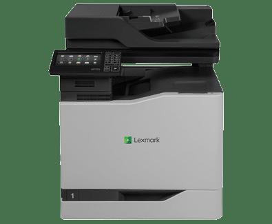 Lexmark-CX827de