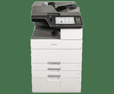 Lexmark MX910dxe DePrinterexpert