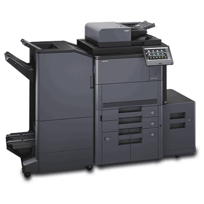 KYOCERA TASKalfa 8353ci DePrinterexpert